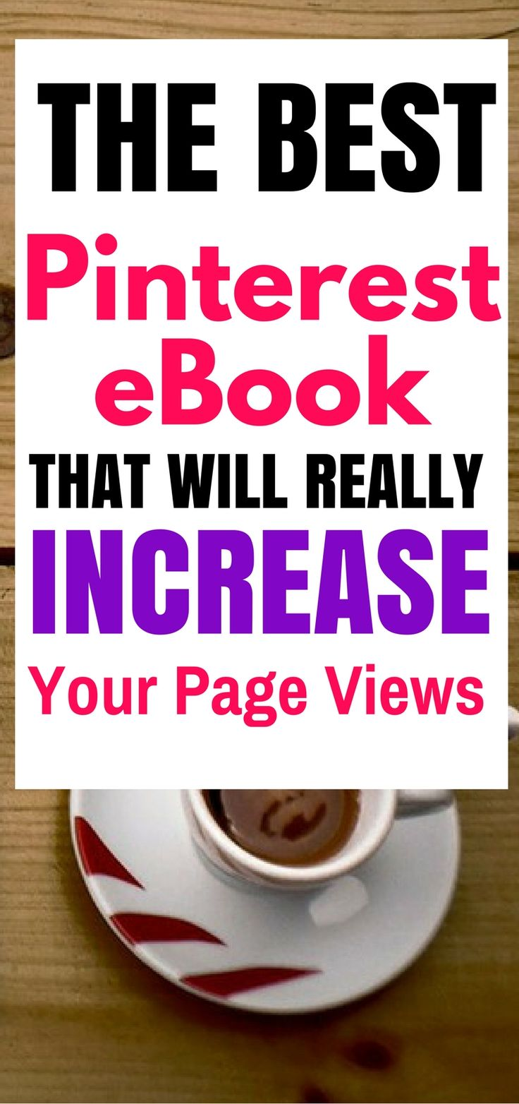 The pinterest marketing strategies taught in this ebook are absolutely AMAZING! I', so excited for this ebook! Pinterest tips| Grown your blog| Blogging for beginners| Blogging resources.