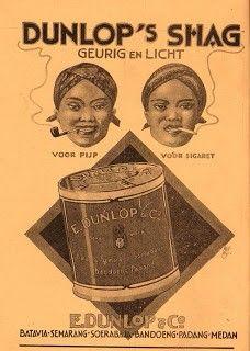rokok Dunlop_1930s