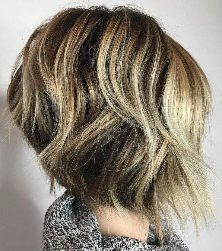 the bob haircut 25 best ideas about wavy layers on wavy 1032