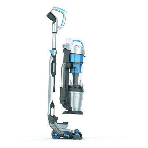 Vax U84-AL-Pe Air Lift Steerable Pet Vacuum Cleaner - Silver/Blue