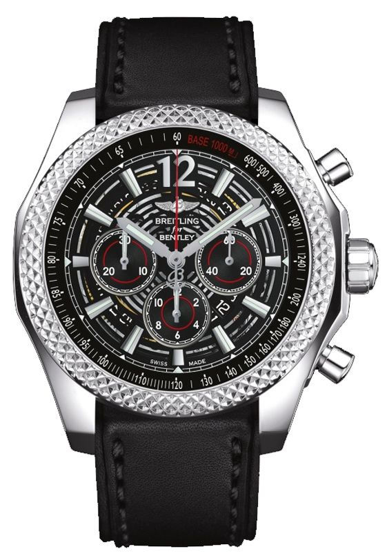 "Breitling Bentley Barnato A4139024/BC83-482X: ""A4139024/BC83-482X NEW BREITLING BARNATO 42 MEN'S WATCH IN… #Watches #Watch #LuxuryWatch"