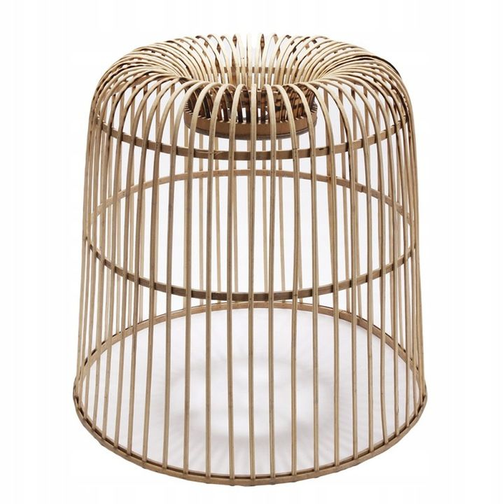 Klosz Do Lampy Drewno Bambusowe Brazowy Wys 45cm 9430784768 Oficjalne Archiwum Allegro