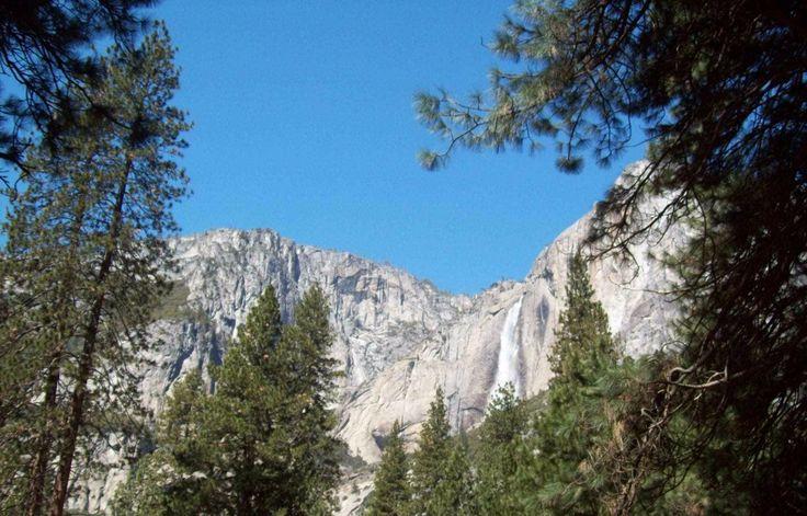 Yosemite Park - USA | Cum sa vizitezi Parcul National Yosemite