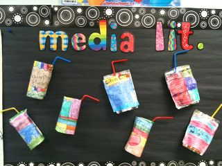 "Great ideas from a teacher about getting students to think critically and develop persuasive writing skills, such as with a persuasive essay on seat selection. Also has ideas about having students write up a ""Shark Tank proposal"" of a creative product they have created, and looking at advertising and how best to market their items. The picture is also a great idea for a bulletin board to show how the design of boxes and cans can affect how people perceive the product/company."