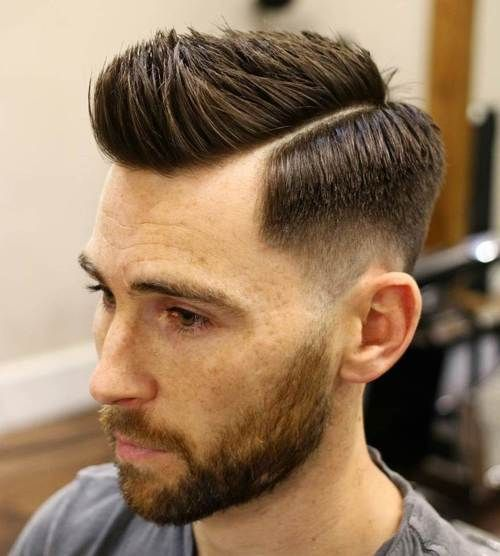 awesome 20 Stylish Men's Hipster Haircuts – Page 13
