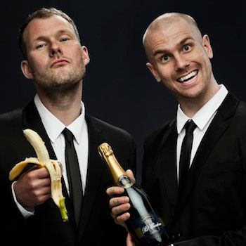 Dada Life- so epic at Freaknight! Kick out the epic MOTHERFU#%ER!