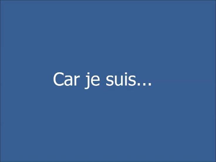 Claude François - Le mal aimé