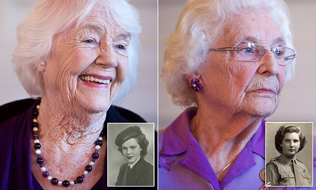 The female codebreakers of Bletchley Park share their wartime secrets