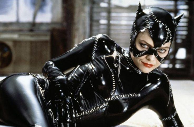 """Michelle Pfeiffer dans """"Batman, le défi"""""""