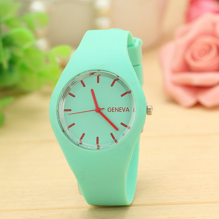Excellent Quality Top Brand Geneva Watches Women - free shipping worldwide