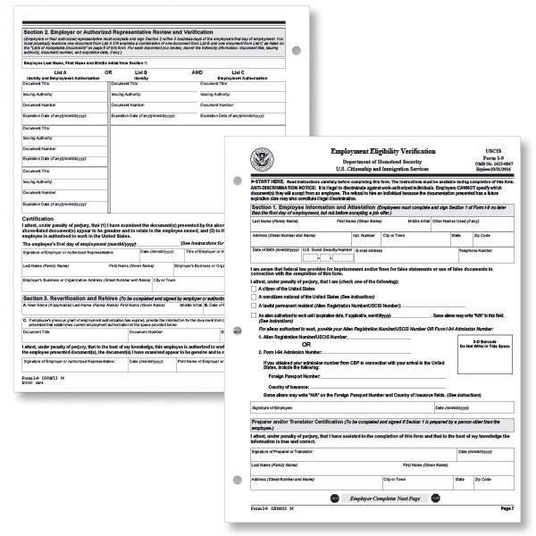 9 best Immigration paperwork images on Pinterest Handy tips - verification of employment form