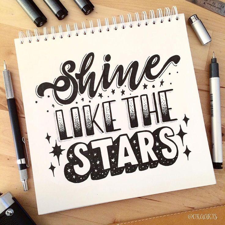 ~Shine like the stars!~