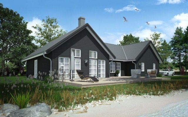 Vårgårdahus - Villa Säveholm