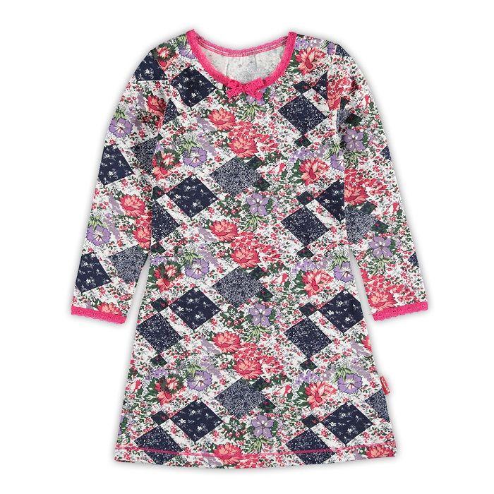 Claesen's Winter 15Product Claesen's Girls Patchwork DressProduct code W15CL128927.R.PAT