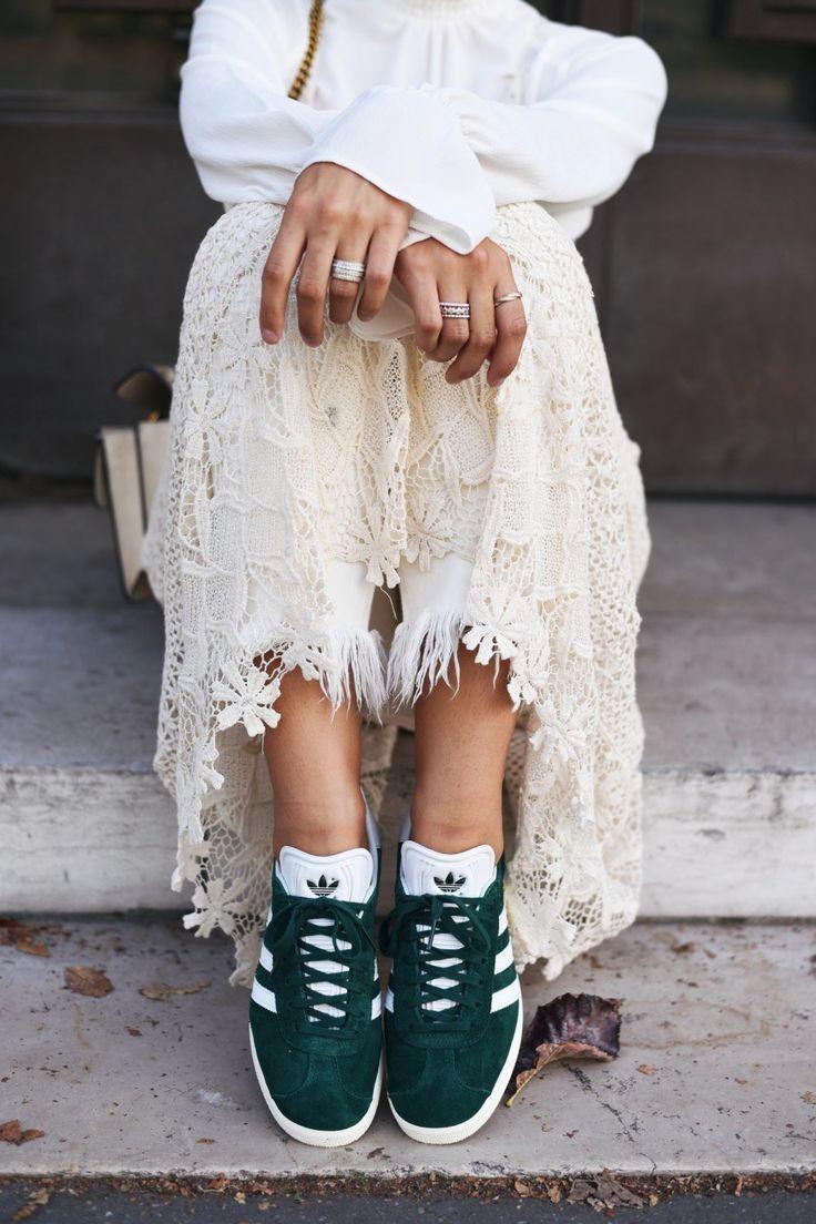 adidas-gazelle-sneaker-grün-herbst-winter-kollektion-2016-streetstyle-fashiioncarpet