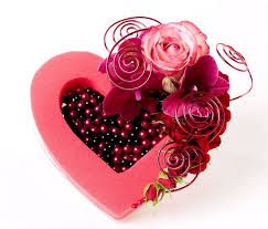 Afbeeldingsresultaat voor valentijn bloemschikken