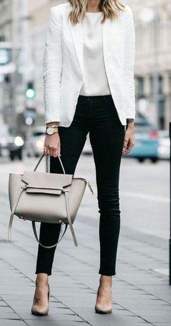 25 professionelle Hosen Outfit die super billig si…