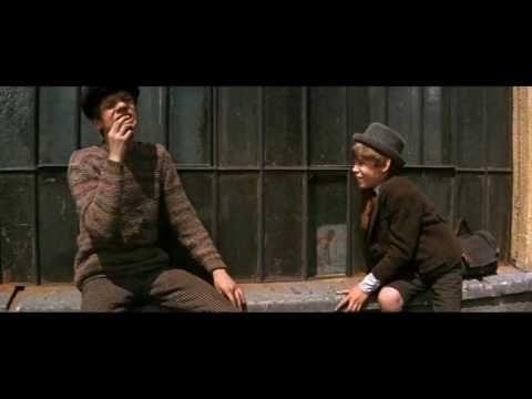 A Pál utcai fiúk - részlet (1969) - YouTube