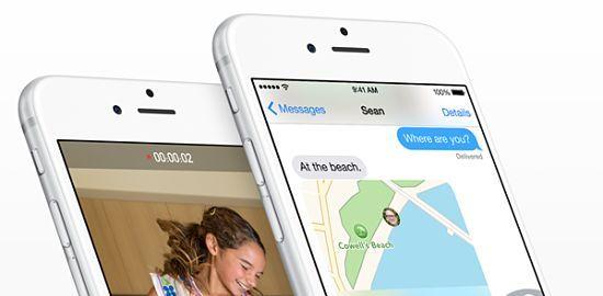 Se siete dei forti utilizzatori dell'applicazione Messaggi di iOS 8, potreste trovare decisamente co...