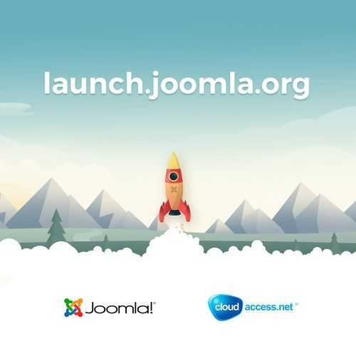 Pin by Joomla! on Joomla! News | Product launch, Website, Easy