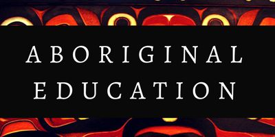 Research Guides: Lesson Plans (Elementary and Middle Years): Aboriginal Education