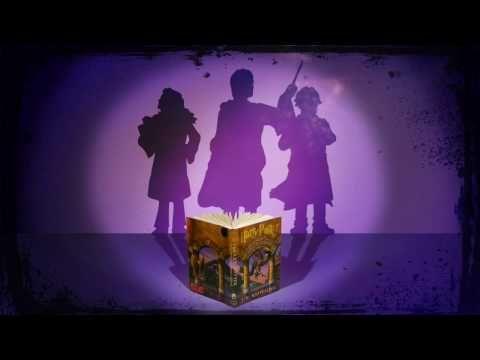 Harry Potter Book Trailer - YouTube