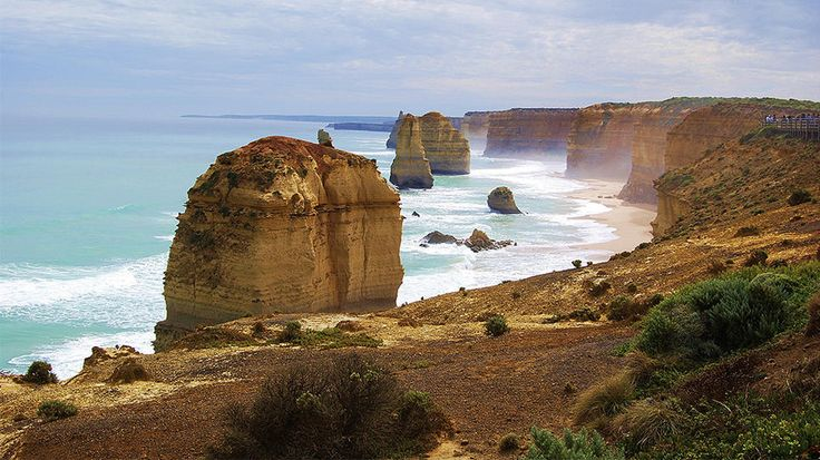 Great Ocean Road, Victoria, Australia: Shared Photo, Melbourne Australia, Great Ocean Roads, Small Group, Victoria Australia, Roads Victoria, Scenery, 12 Apostle, Adventure Destinations