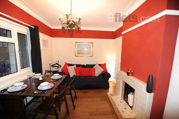 Book Apartment in London-Towerhamlets from $107 at 9flats.com