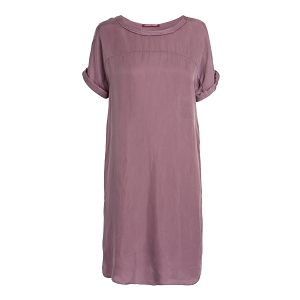 Robe esprit t-shirt | Robes | Comptoir des Cotonniers