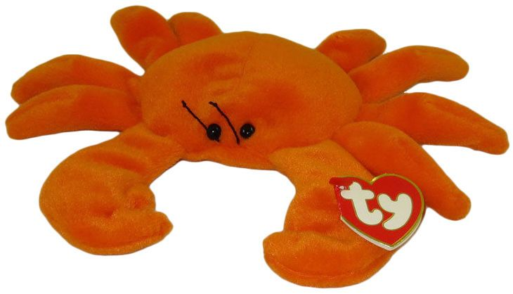 Top 10 Most Valuable Beanie Babies | eBay