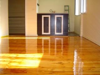 Timber Flooring Melbourne