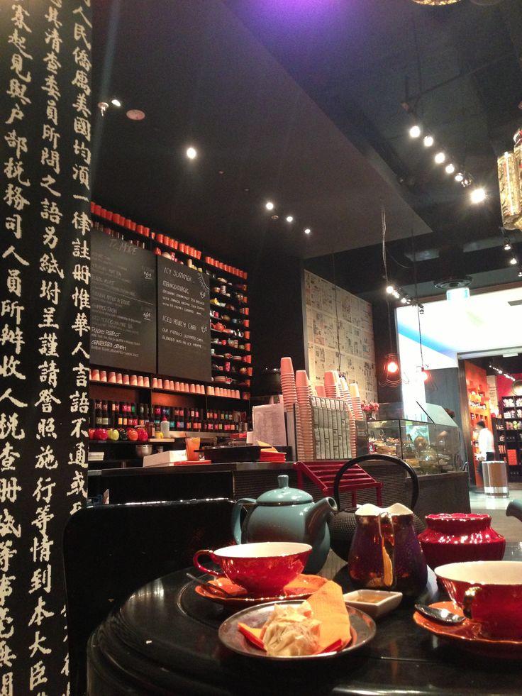 T2 Cafe