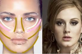 Resultado de imagem para adele antes e depois de emagrecer