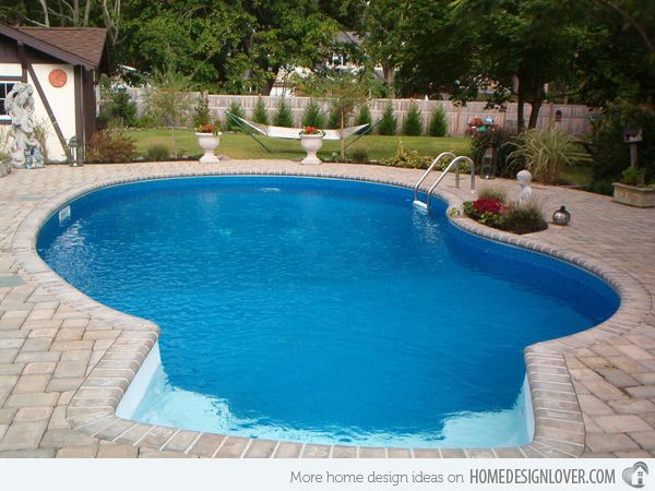 25+ Best Ideas About Kidney Shaped Pool On Pinterest