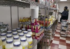 As Congress moves to pass a Farm Bill this session, a vital program is under attack. Current proposals would cut the Supplemental Nutrition Assistance Program (SNAP), formerly known as Food Stamps, a program that provides those living with food insecurity with the means to acquire healthy, sustaining meals.