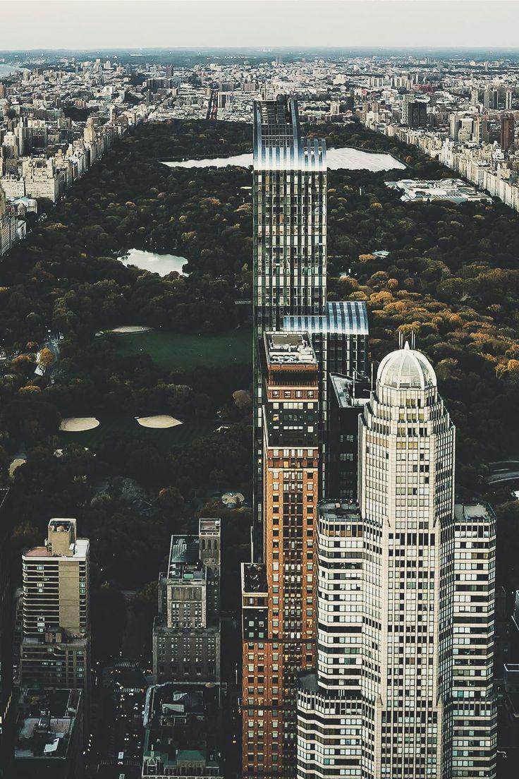 Central Park by Andrew Hector | newyork newyorkcity newyorkcityfeelings nyc brooklyn queens the bronx staten island manhattan