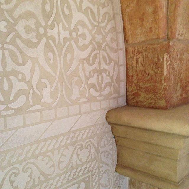 119 best Venetian Plaster Projects images on Pinterest