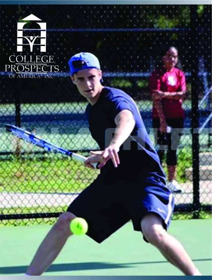 College prospects of America se enorgullece de promover a Alejandro Fernandez, Tenista Español. Si quieres estudiar y competir en Estados Unidos y que las Universidades Americanas te conozcan como a Alejandro ingresa y completa tus datos http://www.becasdeportivas.com/contacto. #tenis #becasdeportivas