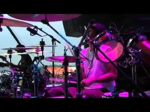 INCUBUS   Megalomaniac Live RAR 2008