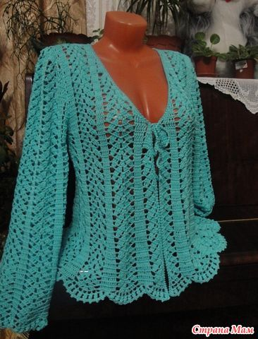 Crochet and knitting of Fri, diagrams of a sort on site. Might be able to figure this one out.