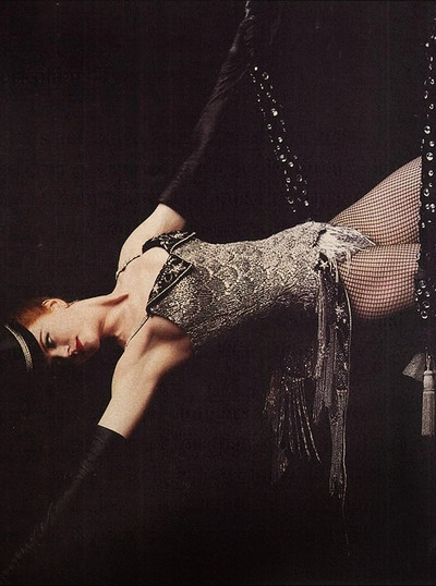 Moulin Rouge... love Nicole Kidman