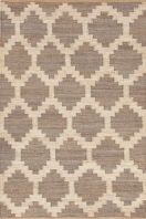 rugstudio presents jaipur rugs feza souk medium gray flatwoven area rug - Rustic Area Rugs