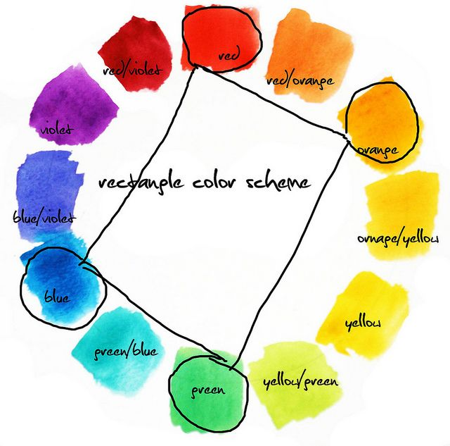 85 Best COLOR Theory Images On Pinterest