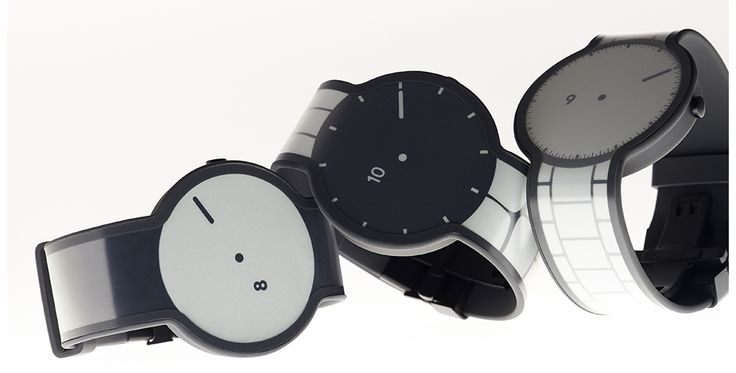 Sony FES Watch - Sony-owned FES Watch is rumoured to be releasing an E Ink display toting watch this year. Rather than aiming at the high performance fans, like the Sony SmartWatch 3 does, this will be a subtler offering aimed at the fashion market. #backcountrynavigator #crittermapsoftware #androidappdeveloper #androidapps