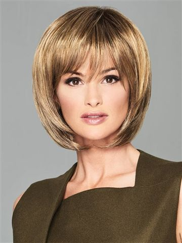 Chic Choice, Synthetic Open Wefted Top Wig by Gabor – WowWigs.com