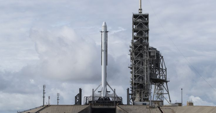 Watch SpaceX launch a recycled Dragon capsule to resupply the ISS  #SpaceX #news