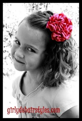 A look back over some of our 2011 hairstyle ideas at Girly Do Hairstyles.: Hair Ideas, Kids Hair, Hairstyle Ideas, Hairstyles 3, Girls Hairstyles, Hair Style, Hairstyles Ideas, Triangles Curls, Www Girlydohairstyles Com