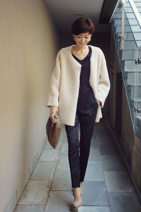 UNIQLO wardrobe の画像|田丸麻紀オフィシャルブログ Powered by Ameba