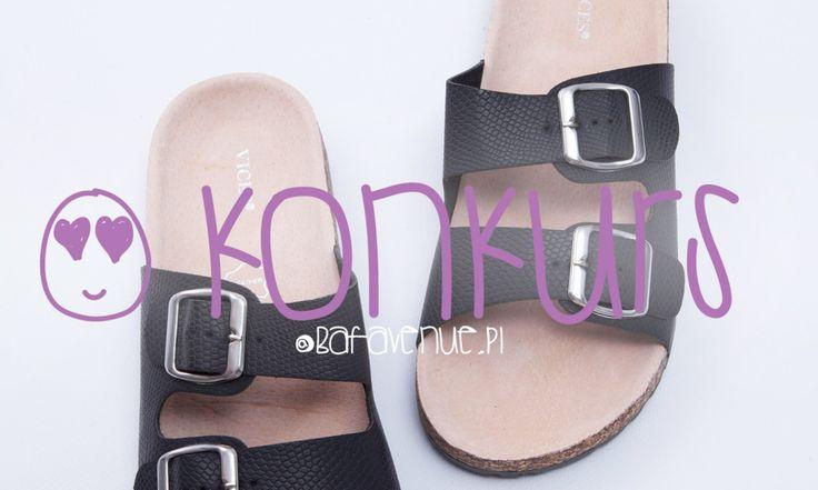 Zgarnij klapki ! http://bafavenue.pl/wygraj-klapki-brzydalki-do-12-08-16/ #konkurs #portal #wygraj #rozdanie #nagroda #klapki #lato #buty