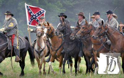 the role of the pennsylvania calvary in the american civil war Mississippi soldiers in the civil war  from the american revolution through  information on the black mississippian's role in the civil war military is.